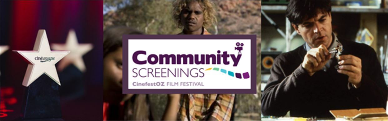 Community Screenings Augusta